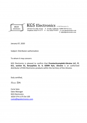 KGS-Promtech-Distributor-Authorization-Jan_2020-_PTKU