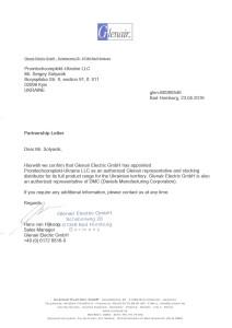 Gleair-Letter_PTK-Ukraine